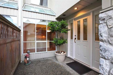 R2220967 - 35 1001 NORTHLANDS DRIVE, Northlands, North Vancouver, BC - Townhouse