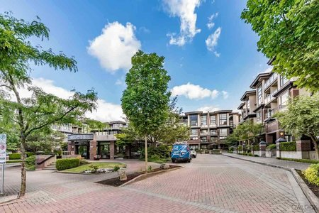 R2220969 - 305 10866 CITY PARKWAY, Whalley, Surrey, BC - Apartment Unit