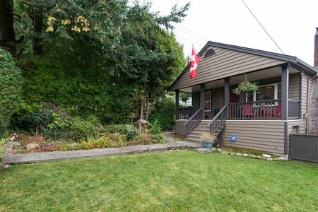 R2220990 - 405 W QUEENS ROAD, Upper Lonsdale, North Vancouver, BC - House/Single Family
