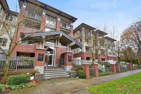 R2220992 - 165 9100 FERNDALE ROAD, McLennan North, Richmond, BC - Apartment Unit