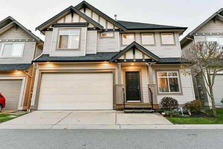 R2221006 - 20 6195 168 STREET, Cloverdale BC, Surrey, BC - House/Single Family