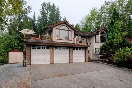 R2221016 - 26135 124 AVENUE, Websters Corners, Maple Ridge, BC - House with Acreage