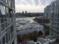 Photo of 1106 1077 MARINASIDE CRESCENT, Vancouver
