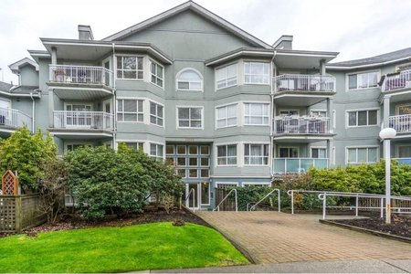 R2221031 - 309 13939 LAUREL DRIVE, Whalley, Surrey, BC - Apartment Unit