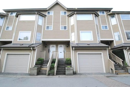 R2221067 - 16 5740 GARRISON ROAD, Riverdale RI, Richmond, BC - Townhouse
