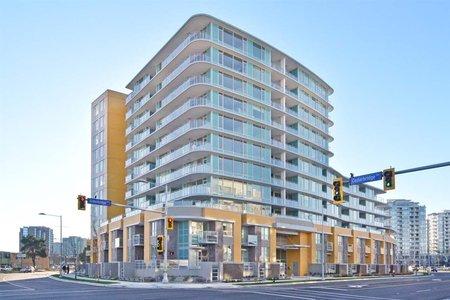 R2221182 - 306 7708 ALDERBRIDGE WAY, Brighouse, Richmond, BC - Apartment Unit