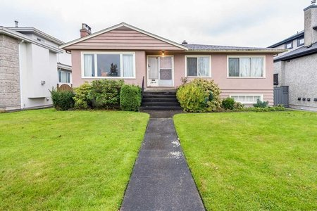 R2221246 - 2444 W KING EDWARD AVENUE, Quilchena, Vancouver, BC - House/Single Family