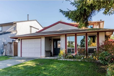 R2221256 - 2537 WILDING CRESCENT, Willoughby Heights, Langley, BC - House/Single Family