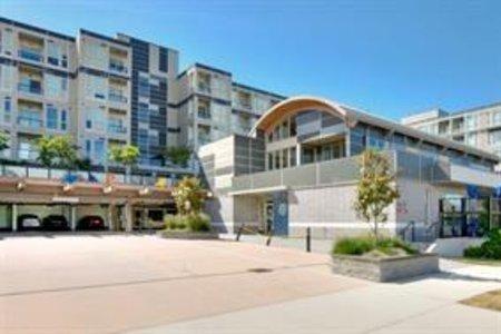 R2221283 - 751 4099 STOLBERG STREET, West Cambie, Richmond, BC - Apartment Unit