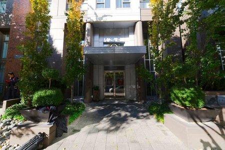 R2221301 - 1902 1155 SEYMOUR STREET, Downtown VW, Vancouver, BC - Apartment Unit