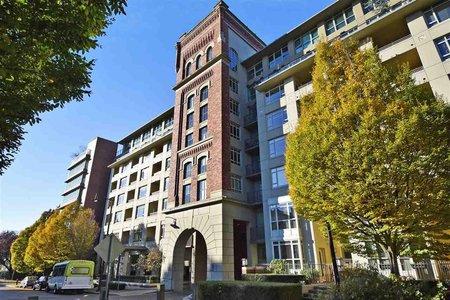 R2221302 - 715 2799 YEW STREET, Kitsilano, Vancouver, BC - Apartment Unit