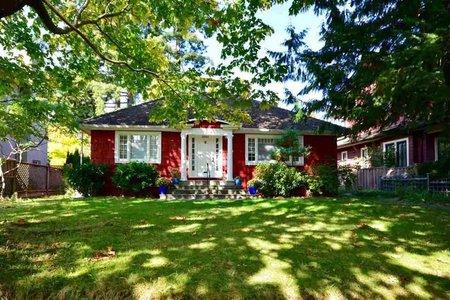 R2221313 - 3865 W 37TH AVENUE, Dunbar, Vancouver, BC - House/Single Family