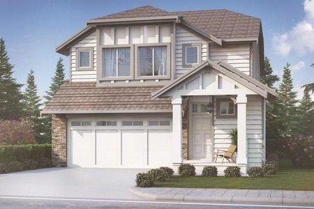 R2221324 - 2675 275A STREET, Aldergrove Langley, Langley, BC - House/Single Family