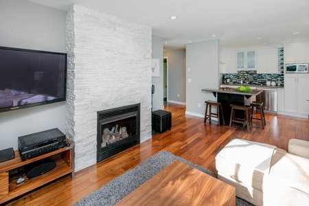 R2221325 - 106 1484 CHARLES STREET, Grandview VE, Vancouver, BC - Apartment Unit