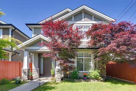 R2221385 - 9231 NO 1 ROAD, Seafair, Richmond, BC - House/Single Family
