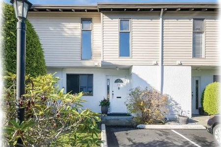 R2221393 - 19 10940 SPRINGMONT DRIVE, Steveston North, Richmond, BC - Townhouse