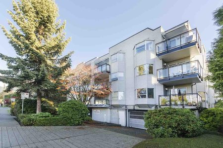 R2221423 - 207 1550 CHESTERFIELD AVENUE, Central Lonsdale, North Vancouver, BC - Apartment Unit