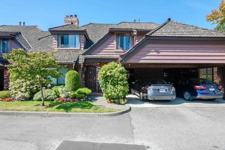 R2221437 - 42 6600 LUCAS ROAD, Woodwards, Richmond, BC - Townhouse