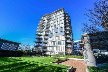 R2221445 - 708 7360 ELMBRIDGE WAY, Brighouse, Richmond, BC - Apartment Unit