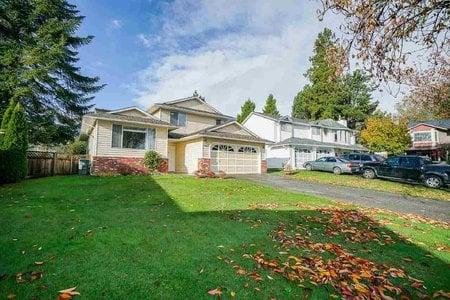 R2221449 - 17340 60A AVENUE, Cloverdale BC, Surrey, BC - House/Single Family