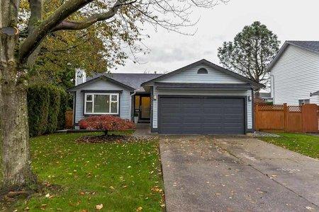 R2221453 - 17392 61A AVENUE, Cloverdale BC, Surrey, BC - House/Single Family