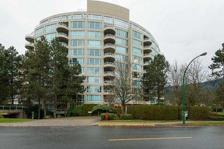 R2221494 - 602 995 ROCHE POINT DRIVE, Roche Point, North Vancouver, BC - Apartment Unit