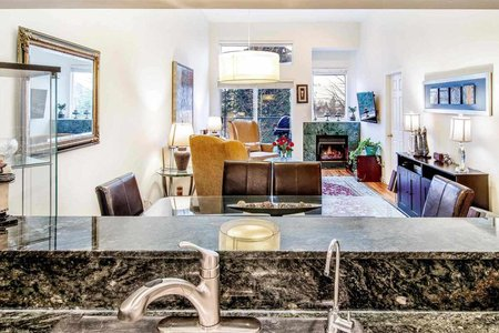 R2221501 - 302 177 W 5TH STREET, Lower Lonsdale, North Vancouver, BC - Apartment Unit