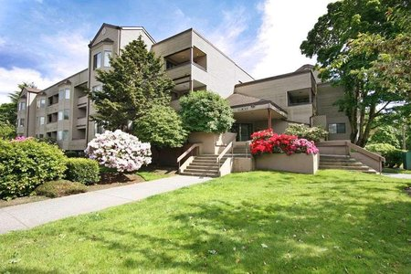 R2221502 - 207 5294 204 STREET, Langley City, Langley, BC - Apartment Unit