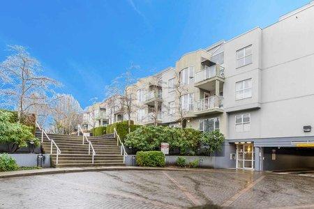 R2221523 - 315 7800 ST. ALBANS ROAD, Brighouse South, Richmond, BC - Apartment Unit