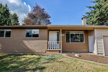 R2221544 - 7577 116 STREET, Scottsdale, Delta, BC - House/Single Family
