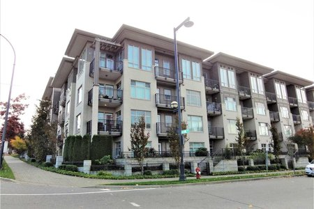 R2221557 - 120 13468 KING GEORGE BOULEVARD, Whalley, Surrey, BC - Apartment Unit