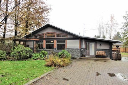 R2221559 - 6908 GLOVER ROAD, Salmon River, Langley, BC - House/Single Family