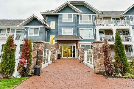 R2221565 - 312 16380 64 AVENUE, Cloverdale BC, Surrey, BC - Apartment Unit