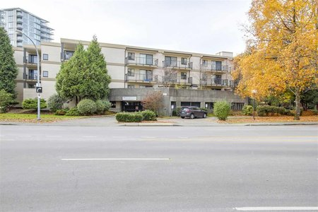 R2221568 - 201 6931 COONEY ROAD, Brighouse, Richmond, BC - Apartment Unit