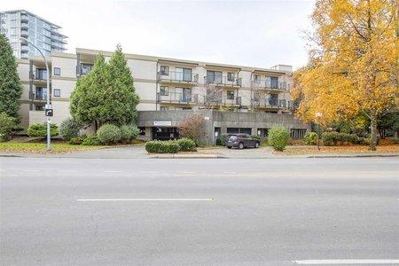 R2221568 - 201 6931 COONEY ROAD, Brighouse, Richmond, BC - Apartment Unit