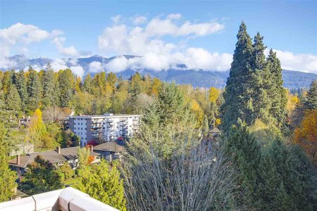 R2221569 - 1204 2016 FULLERTON AVENUE, Pemberton NV, North Vancouver, BC - Apartment Unit