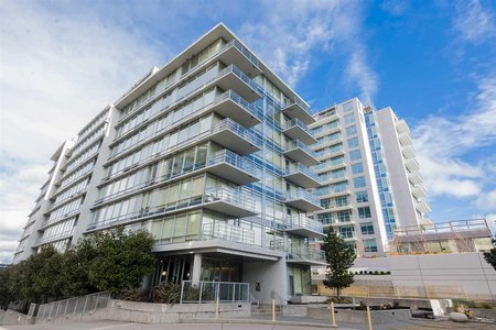 R2221573 - 608 8280 LANSDOWNE ROAD, Brighouse, Richmond, BC - Apartment Unit