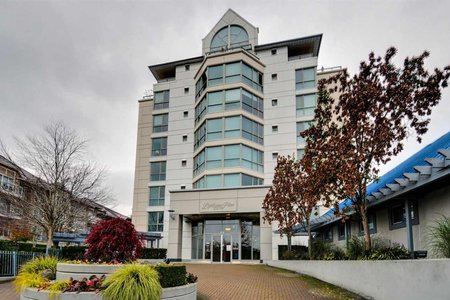 R2221601 - 415 5860 DOVER CRESCENT, Riverdale RI, Richmond, BC - Apartment Unit