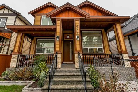 R2221609 - 6292 128 STREET, Panorama Ridge, Surrey, BC - House/Single Family