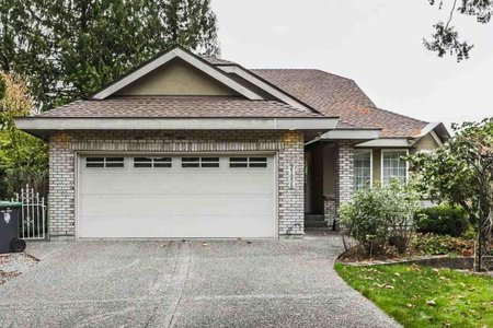 R2221616 - 21058 46 AVENUE, Brookswood Langley, Langley, BC - House/Single Family