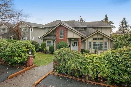 R2221619 - 1866 ESQUIMALT AVENUE, Ambleside, West Vancouver, BC - House/Single Family