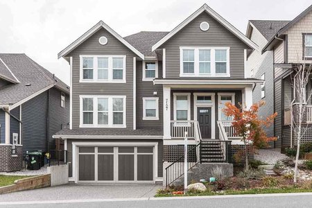 R2221624 - 7127 208A STREET, Willoughby Heights, Langley, BC - House/Single Family