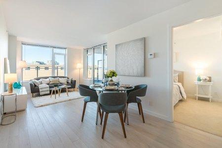 R2221640 - 309A 7688 ALDERBRIDGE WAY, Brighouse, Richmond, BC - Apartment Unit