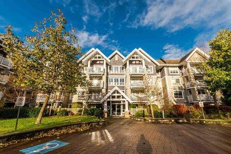 R2221641 - 408 20750 DUNCAN WAY, Langley City, Langley, BC - Apartment Unit