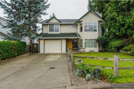 R2221649 - 6079 173A STREET, Cloverdale BC, Surrey, BC - House/Single Family
