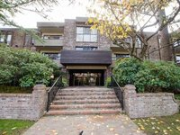 Photo of 105 1266 W 13TH AVENUE, Vancouver