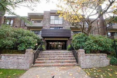 R2221653 - 105 1266 W 13TH AVENUE, Fairview VW, Vancouver, BC - Apartment Unit