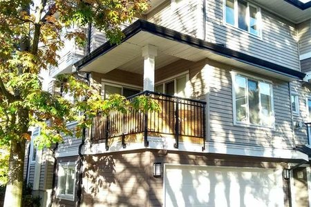 R2221672 - 19 8433 BENNETT ROAD, Brighouse South, Richmond, BC - Townhouse