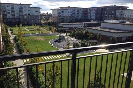 R2221673 - 417 9366 TOMICKI AVENUE, West Cambie, Richmond, BC - Apartment Unit