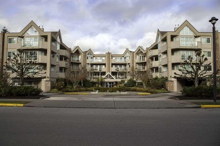 R2221674 - 356 8611 ACKROYD ROAD, Brighouse, Richmond, BC - Apartment Unit